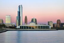 Shedd Aquarium Chicago Usa Attractions - Lonely Planet