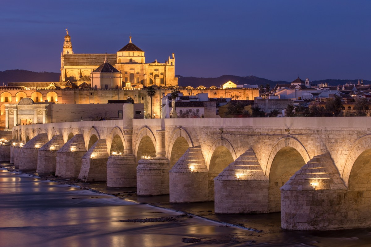 Rdoba Travel Andaluc Spain - Lonely Planet