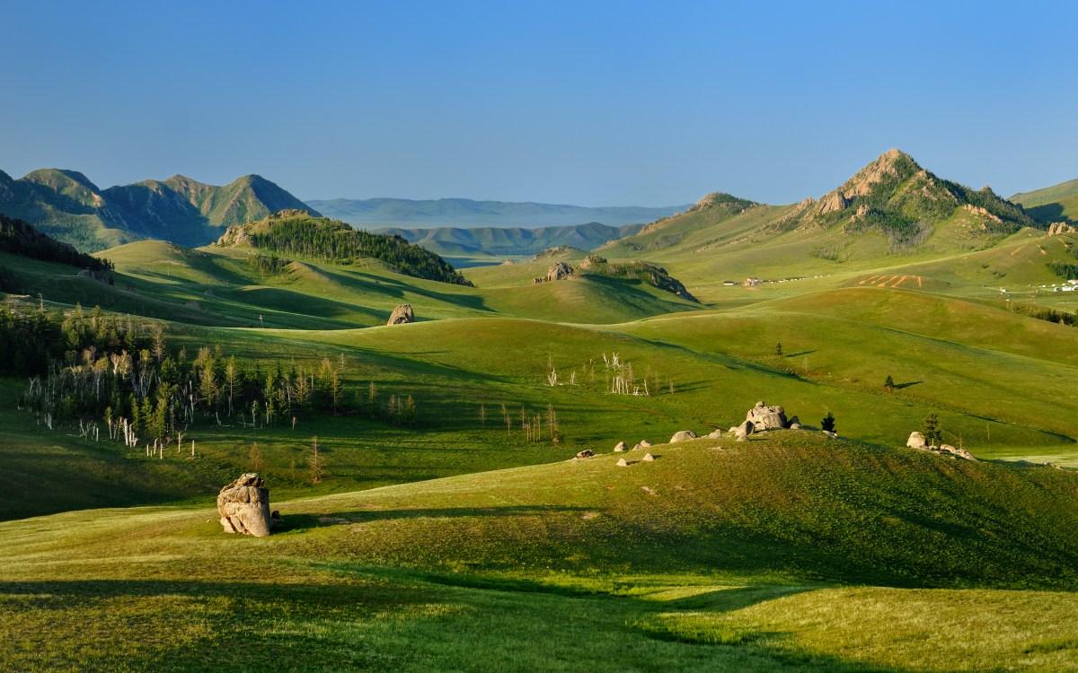 Fall Chevron Wallpaper Mongolia Travel Lonely Planet
