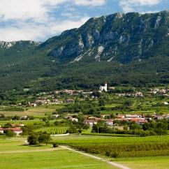 Transport Wheelchair Nova Kitchen Island Chairs Uk Vipava Valley Travel | Slovenia - Lonely Planet