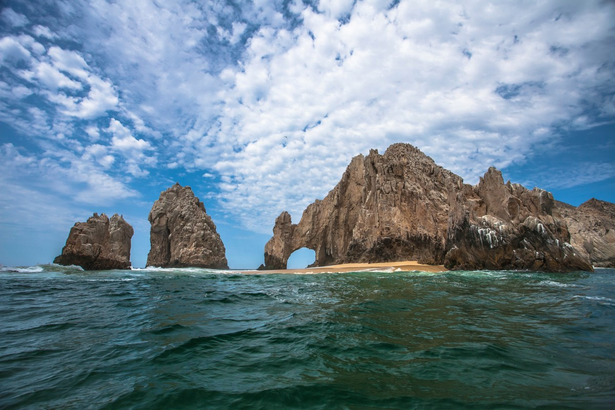 Africa Map 3d Wallpaper Cabo San Lucas Travel Baja California Mexico Lonely