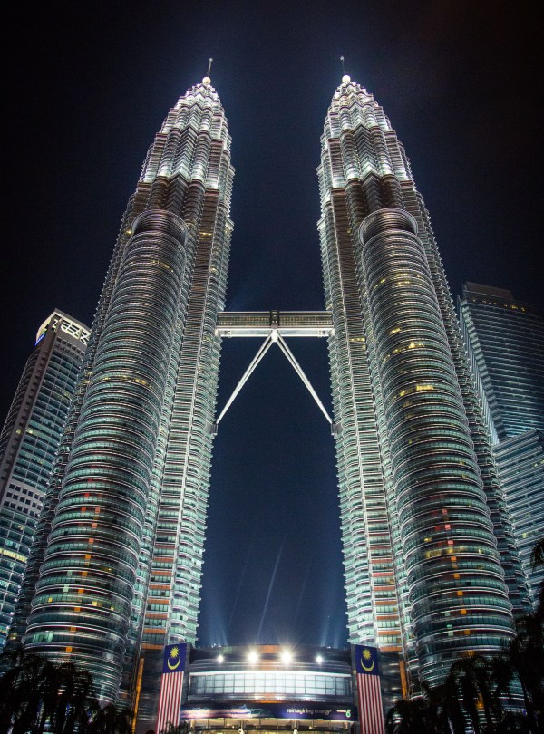 Petronas Towers Kuala Lumpur Malaysia Attractions - Lonely Planet