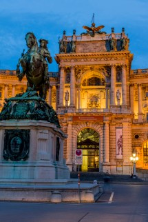 Hofburg Vienna Austria Attractions - Lonely Planet