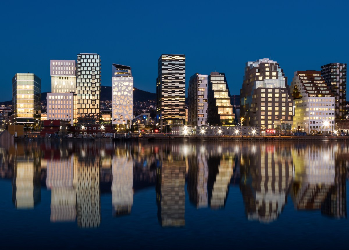 Oslo Travel Norway - Lonely Planet