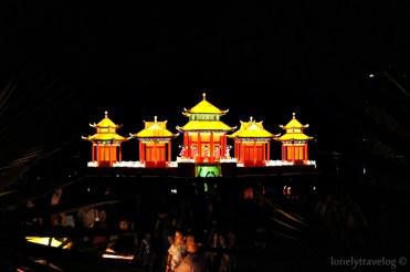 Mid-Autumn Festival @ The Gardens 2014