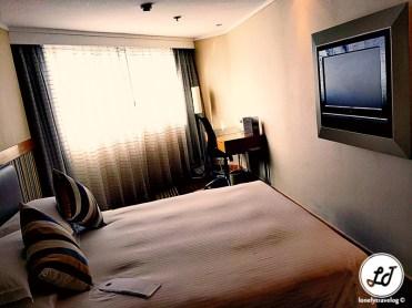CityView Room
