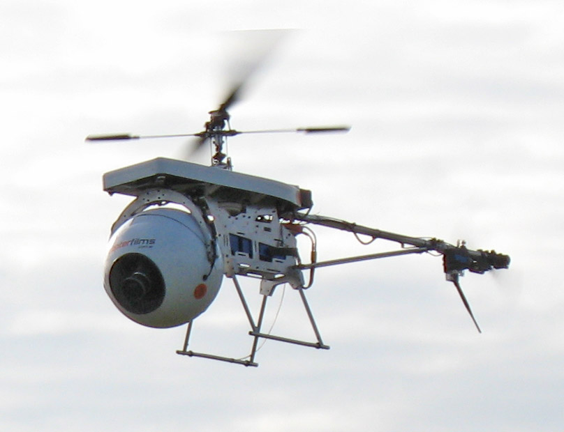 Copter Drone
