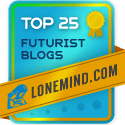 Top 25 Futurist Blog Winners