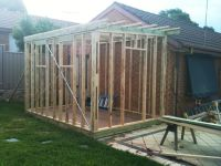 Build A Backyard Studio | Outdoor Goods
