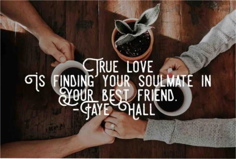soulmate meaning -- soulmate definition