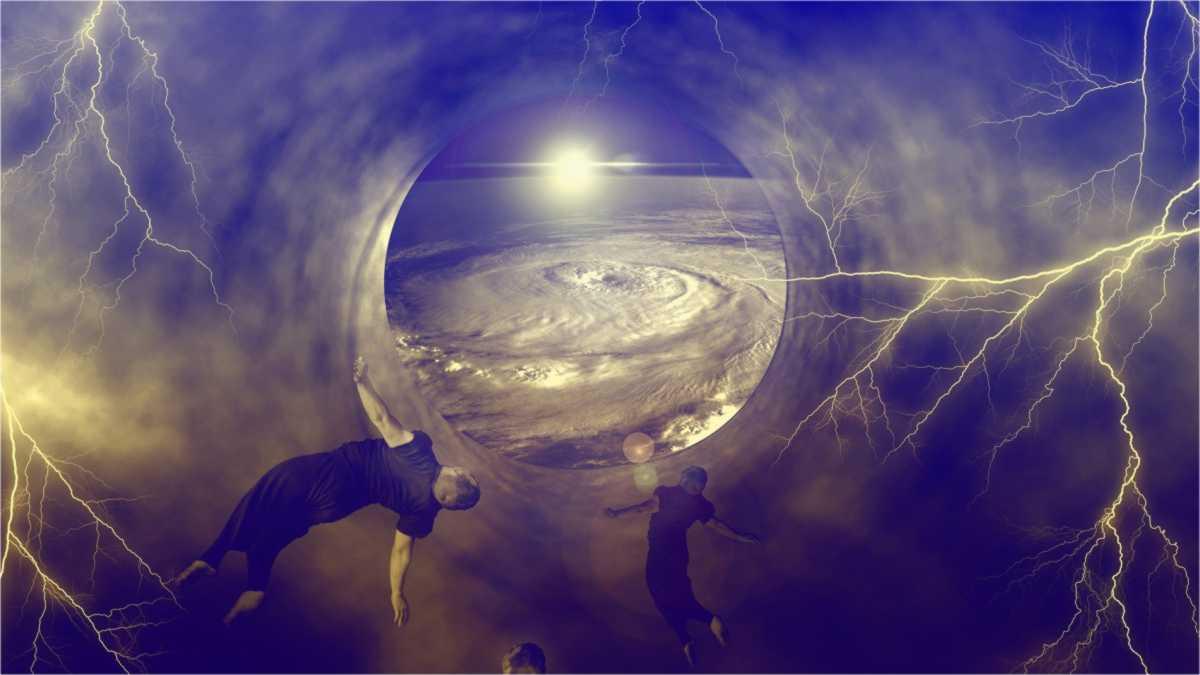 Spiritual Awakening physical symptoms -- physical symptoms of Spiritual Awakening