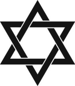 Star of David -- spiritual symbols and meanings