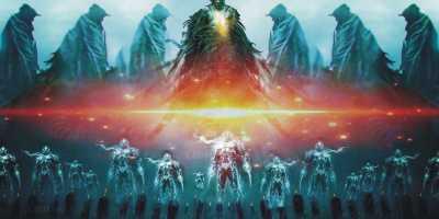 Spiritual Realm Meaning: Spiritual Transformation of Inner Consciousness