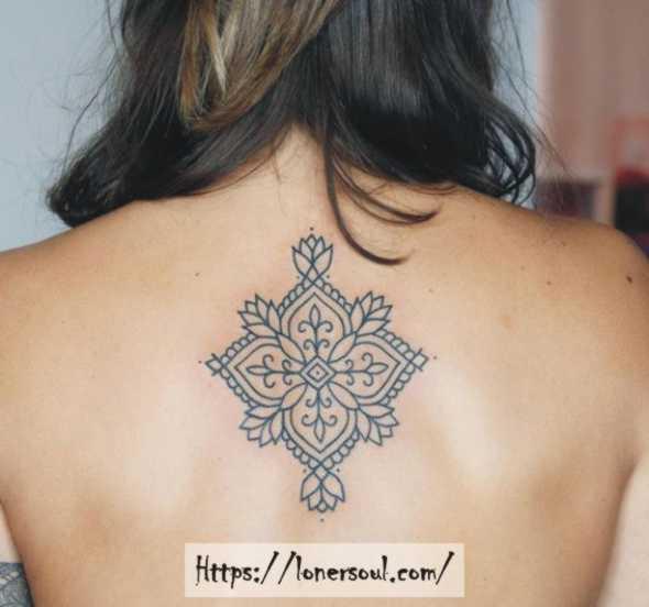 lotus-flower-mandala-back-tattoo