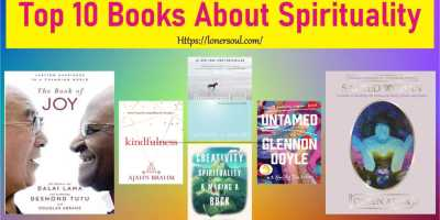 Best Books on Spirituality That Can Nourish Your Soul