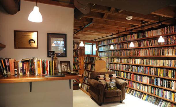 24 Stunning Introvert Dream Libraries  LonerWolf