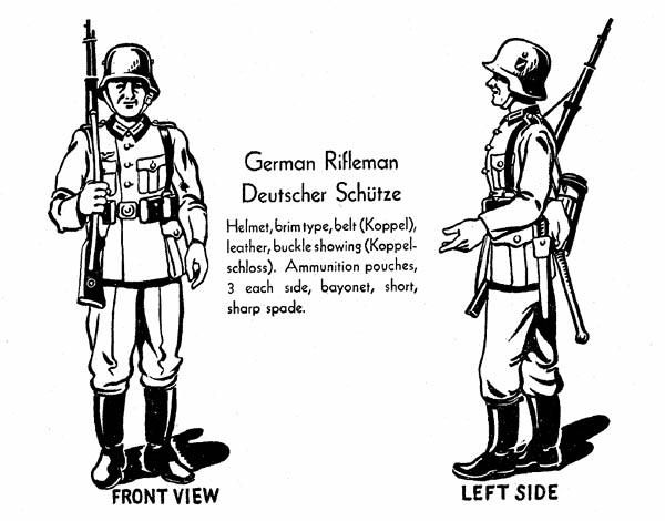 uniforms « Lone Sentry Blog