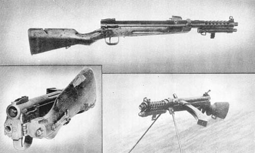 Japanese SMGs Page 2 Axis History Forum