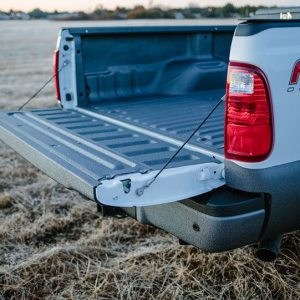 2015 F-250 Super Fleet Open Tailgate