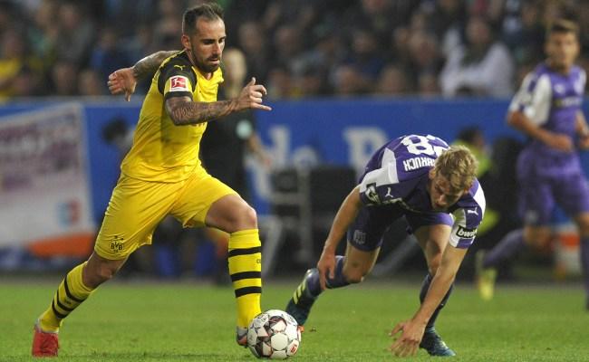 Borussia Dortmund Vs Eintracht Frankfurt Bundesliga Live