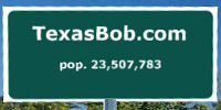 Texas Bob Stadium Database