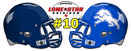 LSG 2011 Texas high school football game of the year #10