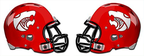Texas high school football Lorena Leopards