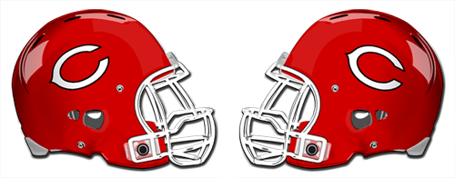 Carthage Texas high school football