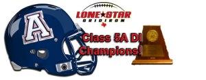 Texas high school football championship playoffs