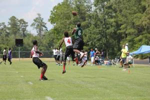 7on7, 7 on 7, the woodlands