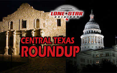Texas high school football news
