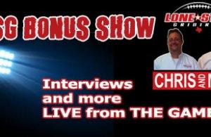 radio podcast, texas high school football,