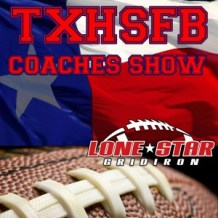 Texas High School Football Coaches Show