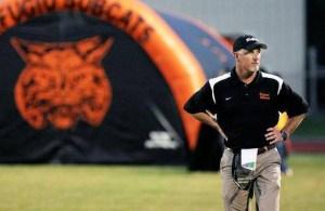 Jason Herring - LSG Texas High School Football Coaches Show