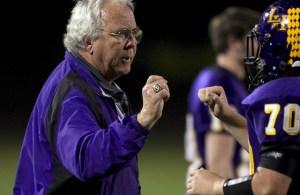 Jerry Vance - LSG Texas High School Football Coaches Show