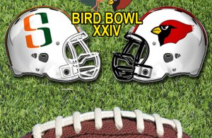 Bird Bowl XXXIV