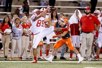Odessa at San Angelo Central