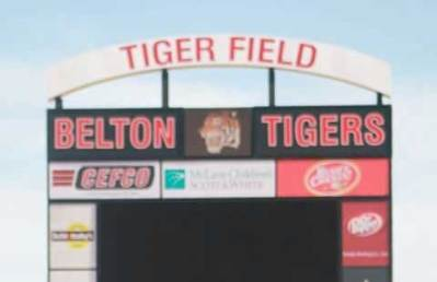 Belton's Tiger Field