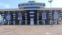 Home of the Temple Wildcats
