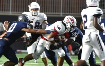 Manvel vs Clear Lake 2018