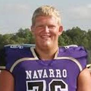 Wyatt Tate-Gernonimo Navarro