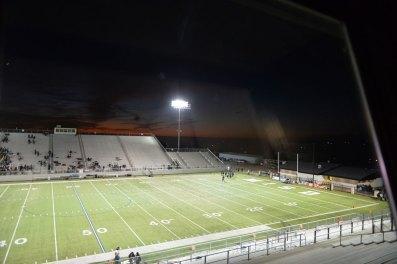 Mansfield vs Grand Prairie