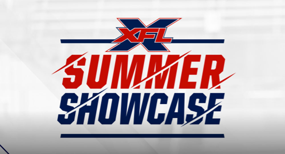 Xfl Invite Only Tryouts 2 In Texas Lone Star Gridiron
