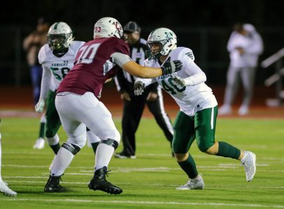A&M Consolidated vs Bryan Rudder 041