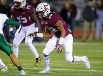 A&M Consolidated vs Bryan Rudder 050