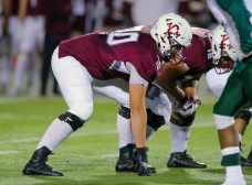 A&M Consolidated vs Bryan Rudder 097