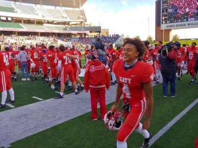 Hays Consolidated vs Katy 2020 SemiFinal