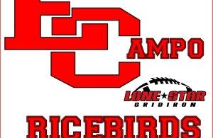 El Campo Ricebirds