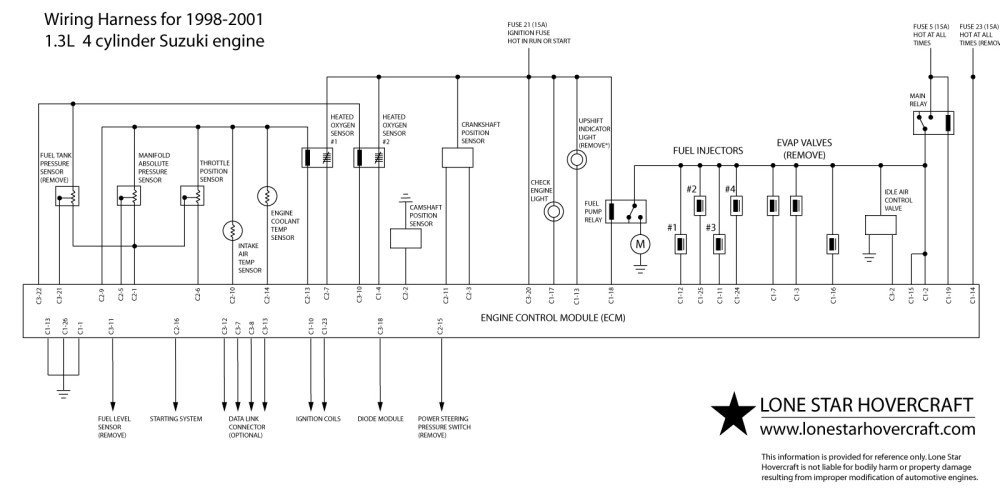 medium resolution of 96 geo metro wiring diagram detailed wiring diagram daihatsu rocky