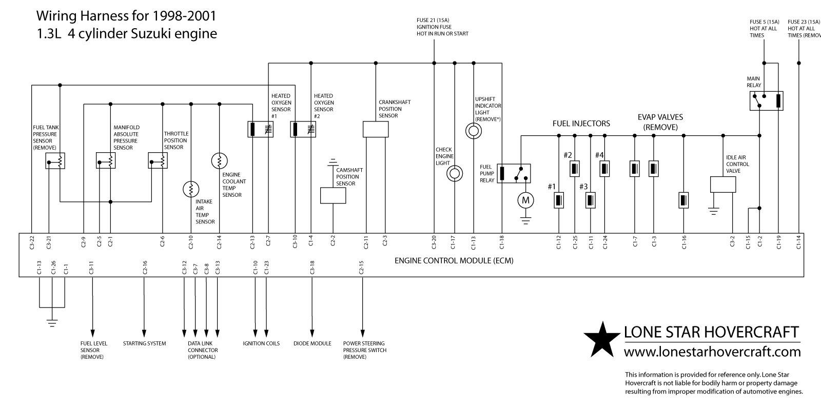 hight resolution of 96 geo metro wiring diagram detailed wiring diagram daihatsu rocky